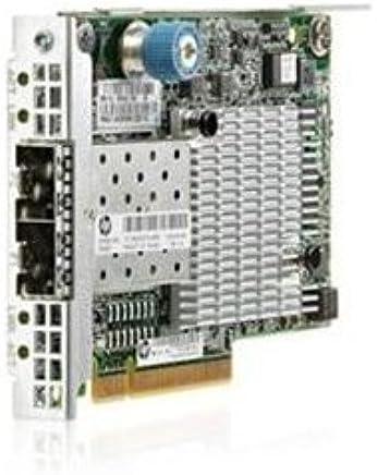 HP FlexFabric 554FLR1620+ ネットワークアダプター 629142-B21 (認定整備品)