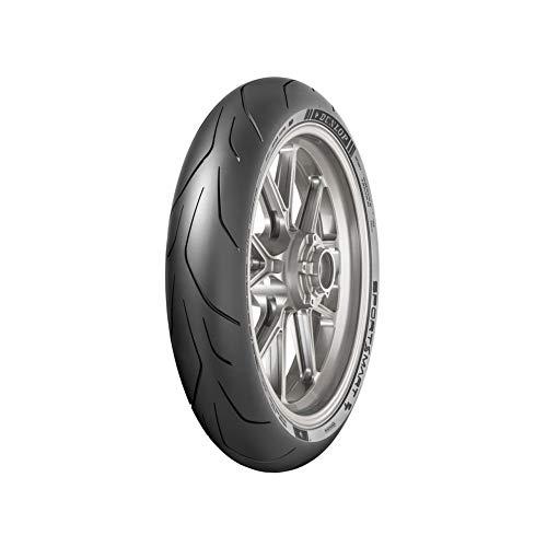 Gomme Dunlop Sportsmart tt 170 60 ZR17 (72W) TL per Moto
