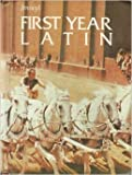 Best Latin Textbooks - Jenney's First Year Latin Review