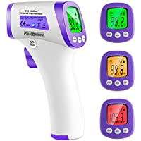 Hotodeal Infrared Non-Contact Forehead Thermometer