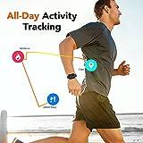 Zoom IMG-2 agptek smartwatch uomo donna orologio