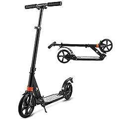 City Scooter Klappbar