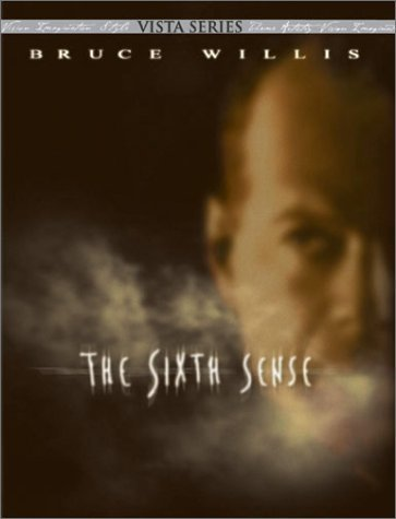 The Sixth Sense [1999] (REGION 1) (NTSC) 2 Disc Vista Series Edition [DVD] [US Import]