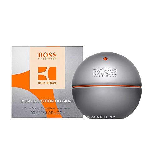Hugo Boss Boss In Motion Eau de Toilette, 90ml