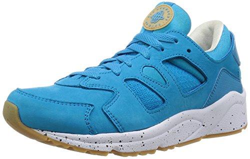 Nike Herren Air Huarache International PRM Laufschuhe, Blau, Weiß (Bl Lgn Bl Lgn SMMT Wht Gm Lght), 43 EU