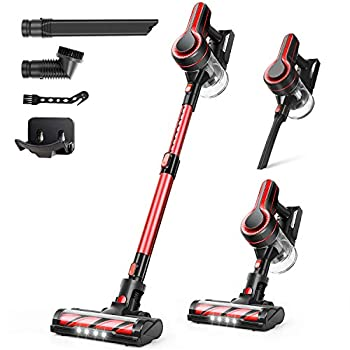 Best strong vacuum Reviews