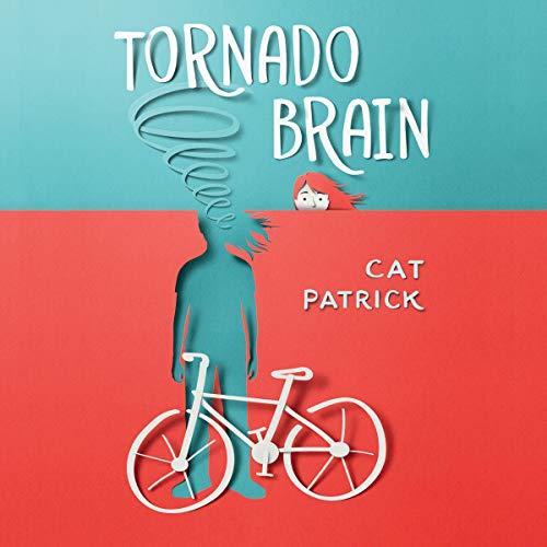 Tornado Brain  By  cover art