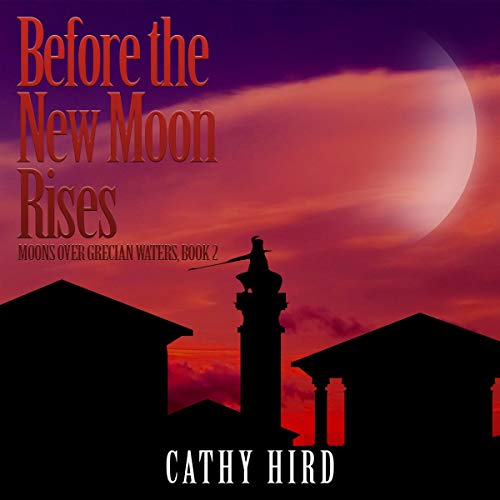 Before the New Moon Rises Titelbild