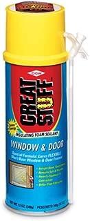 GREAT STUFF Window & Door 12 oz Insulating Foam Sealant
