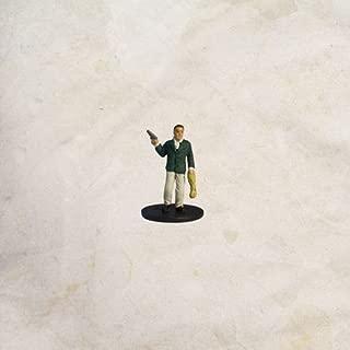 Fantasy Flight Games - Arkham Horror Investigator Miniatures - Finn Edwards