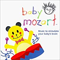 Baby Mozart-Music to Stimulate Your Baby's Brain