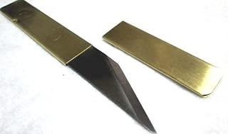 Left Hand / Japanese/Kiridashi Craft Pocket Knife