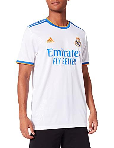 Adidas Real Madrid Shirt 2022