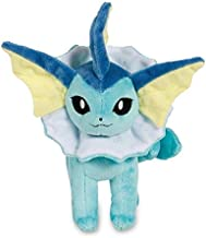 RAMZS Hot Eevee Plush Dolls 20Cm Glaceon Leafeon Umbreon Espeon Jolteon Vaporeon Flareon Eevee Sylveon Toy for Kids -Multicolor Complete Series Merchandise