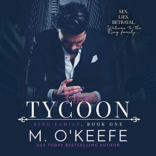 The Tycoon cover art