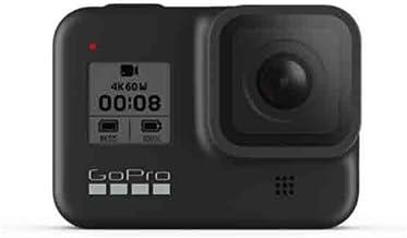 GoPro HERO8 Black ゴープロ ヒーロー8 ブラック ウェアラブル アクション カメラ CHDHX-801-FW