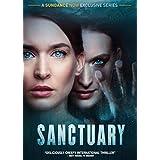Sanctuary, Season 1