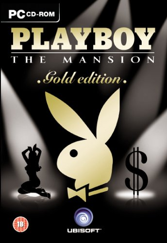 Playboy the Mansion: Gold Edition (PC CD)