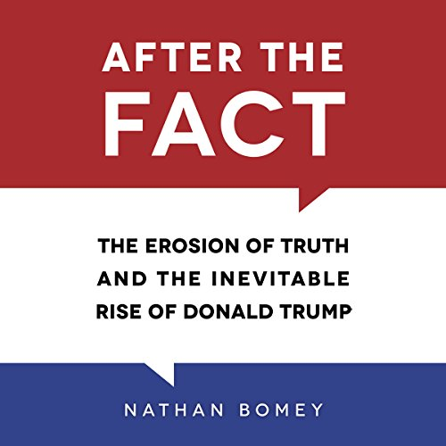 After the Fact Audiobook By Nathan Bomey cover art