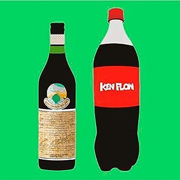 Coca y Fernet
