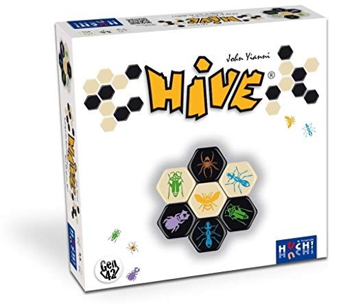 Uplay - Hive