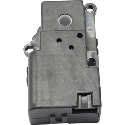 Price comparison product image For GMC Envoy XL HVAC Heater Blend Door Actuator 2003 04 05 2006 / Rear / Auxiliary / 88892975