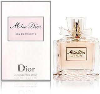 Miss Dior by Christian Dior for Women Eau de Toilette 100ml