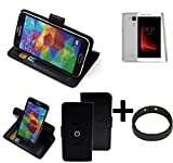 K-S-Trade TOP SET: 360° Cover Smartphone Case for Vernee
