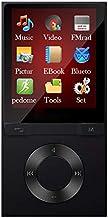 Binchil MP3/MP4 Lossless Sound Music 8GB Player Recorder TF Card Voice Recorder Black photo