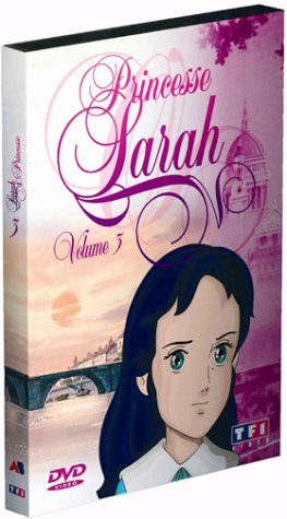 Princesse Sarah - Vol.3