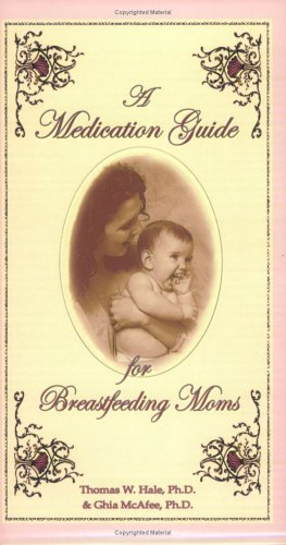 A Medication Guide for Breastfeeding Moms