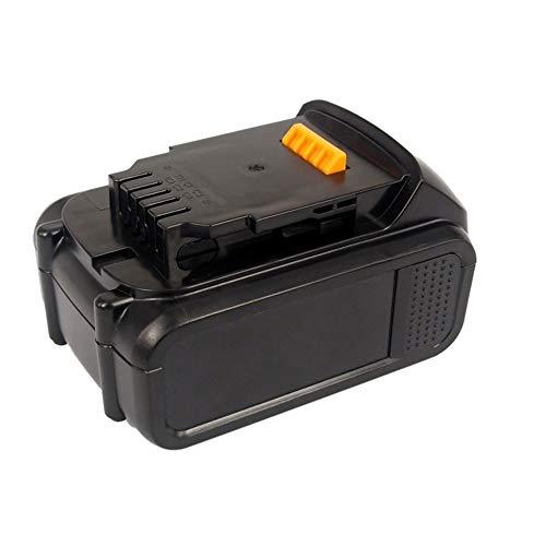 Replacement Battery for Dewalt DCF889M2, DCF895, DCF895B, DCF895C2, DCF895D2, DCF895L2, DCF895M2, DCF899, DCG412, DCG412B, DCG412L2, DCG412M2, DCH213, DCH253, DCH273, 18V/3000mA