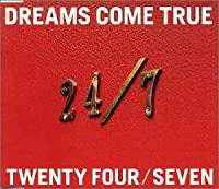 24 / 7 ― TWENTY FOUR / SEVEN