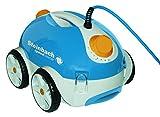 New Plast 0037 - Pulitore elettronico per piscina