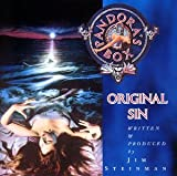 Original Sin von Pandora's Box