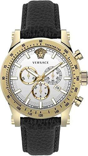Versace Herrem Sporty Chrono VEV8003 19 - Reloj de Pulsera