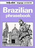 Lonely Planet Brazilian Phrasebook