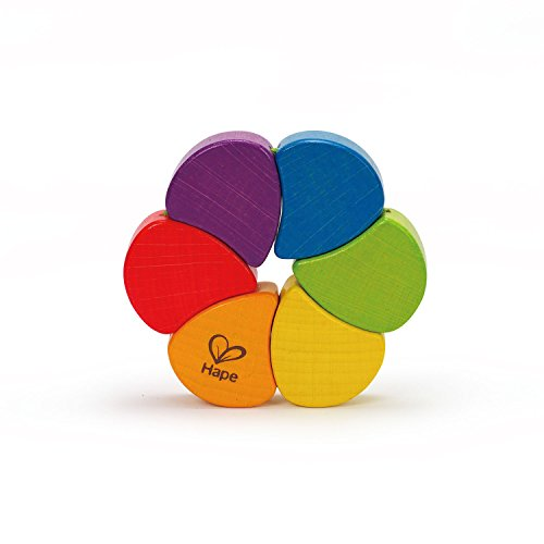 Hape E0014, Mehrfarbig