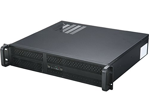 Rosewill 2U Server Chassis/Server Case/Rackmount Case