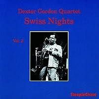 Swiss Nights, Vol. 2 by Dexter Gordon (1995-03-28)