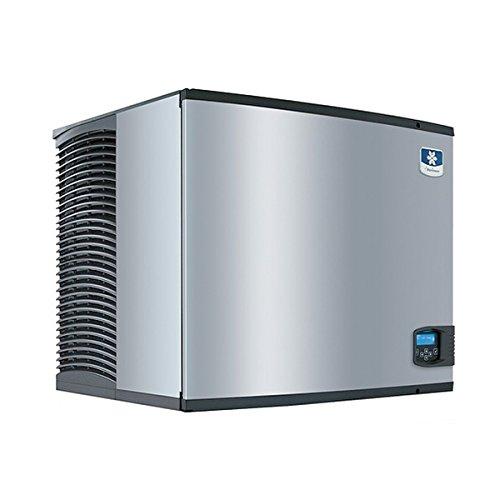 Manitowoc IR-1800A Air Cooled 1790 Lb Regular Cube Ice Machine