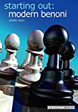 Starting Out: Modern Benoni (starting Out - Everyman Chess)-Vegh, Endre Dr.
