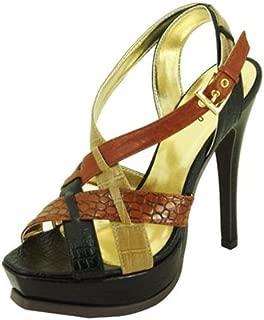 Best catwalk brown sandals Reviews