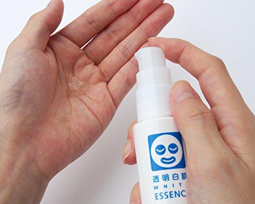 透明白肌薬用Wホワイトエッセンス50ml[医薬部外品]