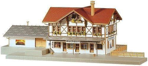 Faller 212106 Hochdorf Station by Faller