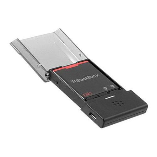 Blackberry ASY-18976-005 / HDW-18976-005 E-M1 Ladegerät Nicht-Einzelhandel Verpackung - Schwarz