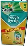 Zandu Cough Syrp 36NX 8ml Sachets - Best Reviews Guide