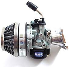 HMParts Tuning Vergaser Set 47/49 CCM - Pocket Bike/Mini Cross