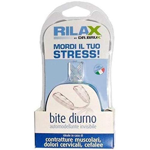 Dr Brux Bite Rilax Daytime Running