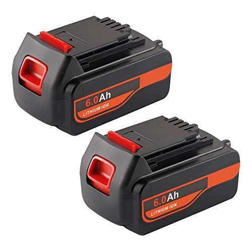 black and decker battery 20v - 8